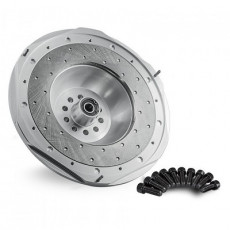 Flywheels for conversion